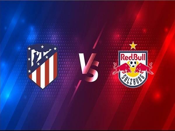 Nhận định Atletico Madrid vs RB Salzburg, 03h00 ngày 28/10, Cúp C1