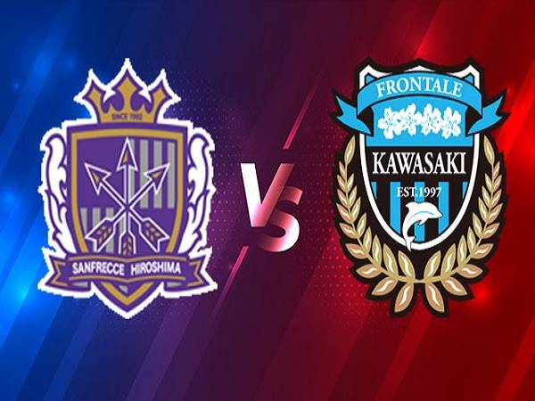 Nhận định Hiroshima Sanfrecce vs Kawasaki Frontale, 17h00 ngày 14/10