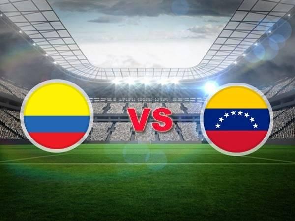 Nhận định kèo Colombia vs Venezuela 06h30, 10/10 - Vòng loại World Cup