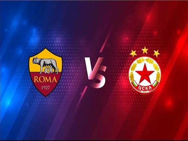 Nhận định kèo AS Roma vs CSKA Sofia, 3h00 ngày 30/10, Cúp C2