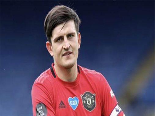 Tin bóng đá chiều 10/10: Lộ lý do khiến Maguire sa sút phong độ ở M.U