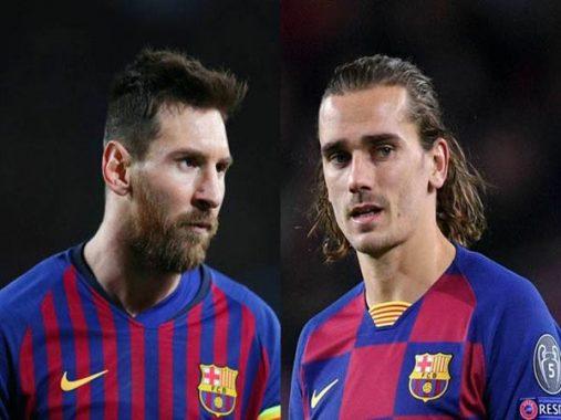 """Bóng đá hôm nay 11/11: Messi bị tố """"quyền lực đen"""" thao túng Barcelona"""