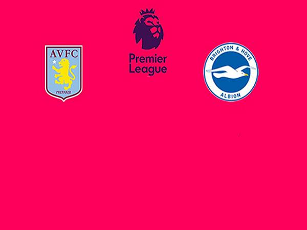 Nhận định kèo Aston Villa vs Brighton 22h00, 21/11 – Ngoại Hạng Anh
