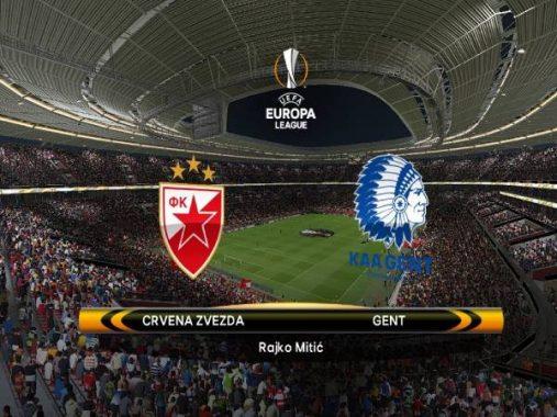Nhận định bóng đá Crvena Zvezda vs Gent, 0h55 ngày 27/11