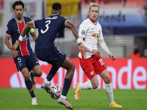 Nhận định kèo Châu Á PSG vs RB Leipzig (3h00 ngày 25/11)