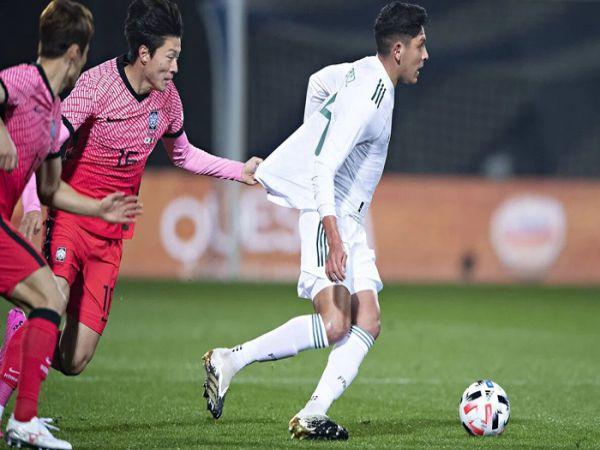 Nhận định soi kèo Hàn Quốc vs Qatar, 20h00 ngày 17/11