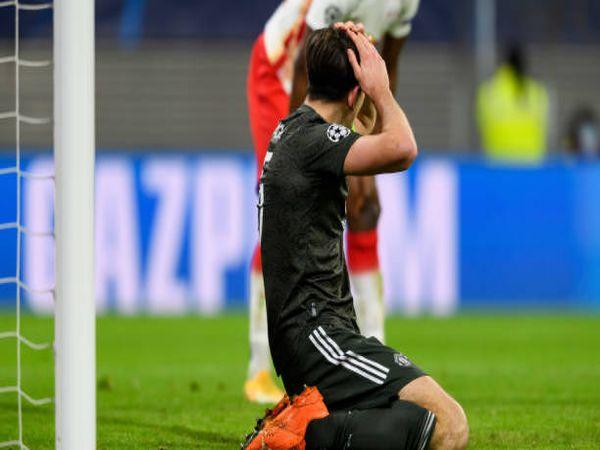 Bóng đá QT tối 09/12: Solskjaer chỉ nguyên nhân khiến MU thua Leipzig