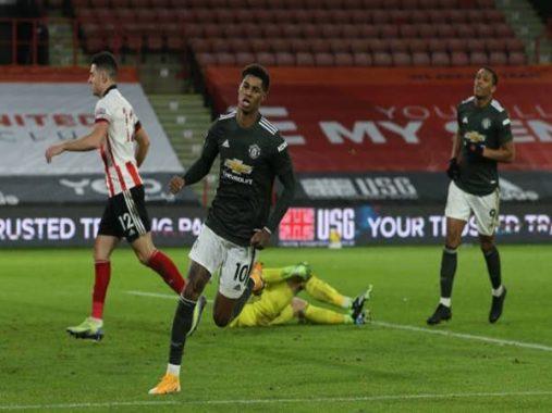 Bóng đá tổng hợp 18/12: MU giành chiến thắng sát nút trước đội bét bảng