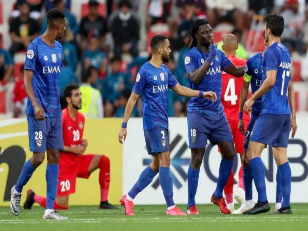 Nhận định kèo Al Hilal vs Al-Shabab, 23h50 ngày 31/12 - VĐQG Ả Rập