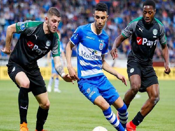 Nhận định, soi kèo FC Zwolle vs Emmen, 02h00 ngày 19/12 - VĐQG Hà Lan