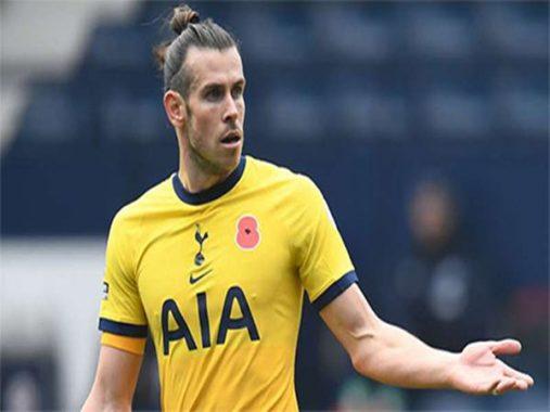 Tin bóng đá 3/12: Tottenham bị thúc phải gửi Bale trở lại Real