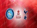 Nhận định Wycombe vs Tottenham, 02h45 ngày 26/1 : Thắng dễ