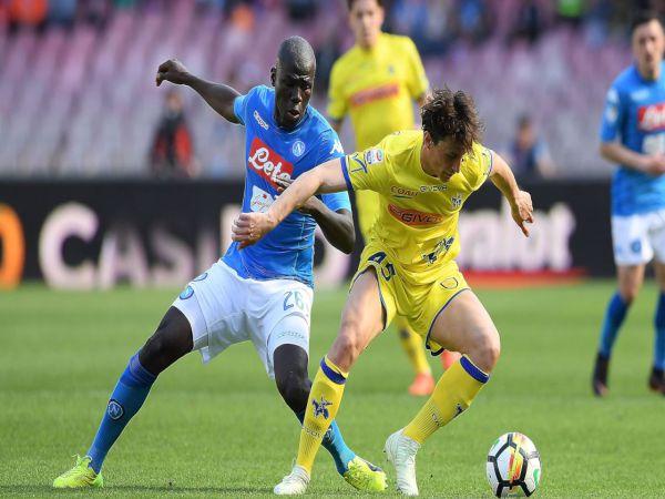 Nhận định, soi kèo Verona vs Napoli, 21h00 ngày 24/1 - Serie A