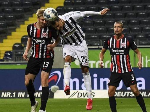 Nhận định Freiburg vs Eintracht Frankfurt (2h30 ngày 21/1)