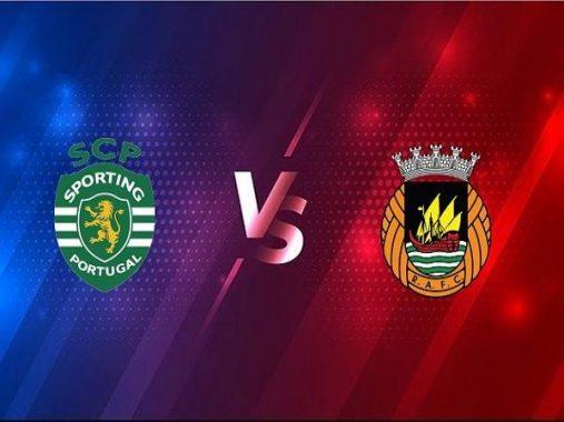 Nhận định kèo Sporting Lisbon vs Rio Ave – 01h30 16/01, VĐQG Bồ Đào Nha