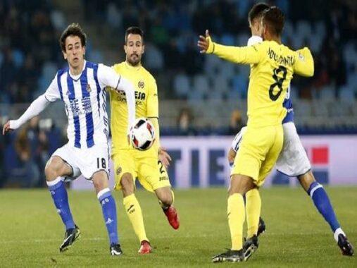 Nhận định Villarreal vs Sociedad, 03h00 ngày 31/1