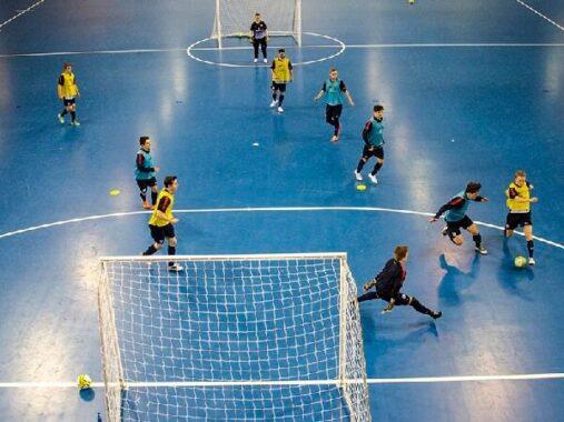 Futsal là gì? Các quy định chung về bóng đá trong nhà của FIFA