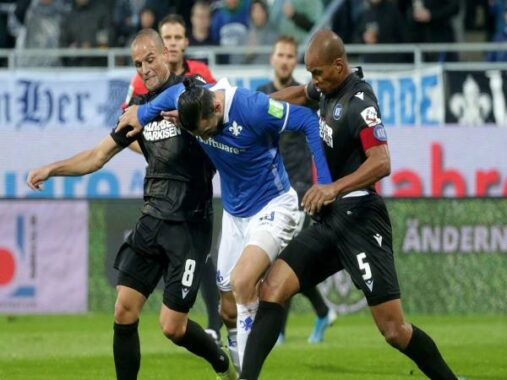 Nhận định bóng đá Karlsruher vs Darmstadt, 00h30 ngày 27/2