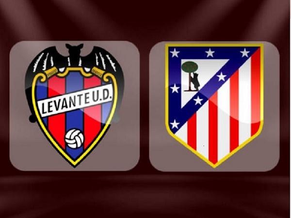 Nhận định kèo Levante vs Atletico Madrid – 01h00 18/02, VĐQG Tây Ban Nha
