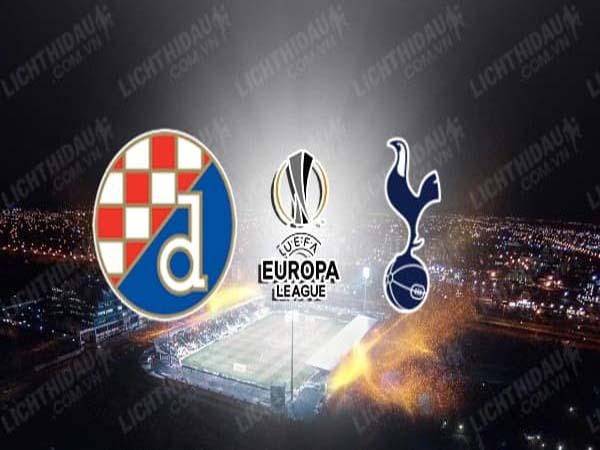 Nhận định Dinamo Zagreb vs Tottenham, 00h55 ngày 19/3 : Khách khó thắng