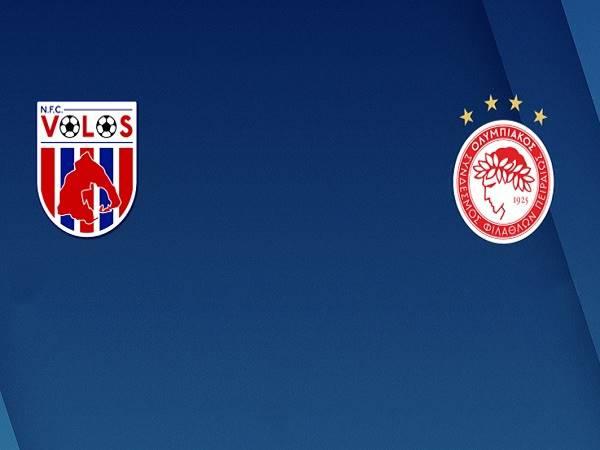 Nhận định Volos vs Olympiakos – 00h30 02/03, VĐQG Hy Lạp