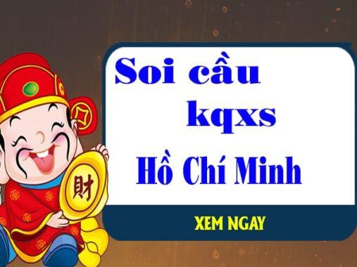 Soi cầu XSHCM 29/3/2021, soi cầu xổ số Hồ Chí Minh hôm nay