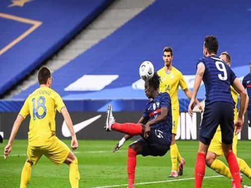Nhận định tỷ lệ Pháp vs Ukraine, 02h45 ngày 25/03 – VL World Cup 2022