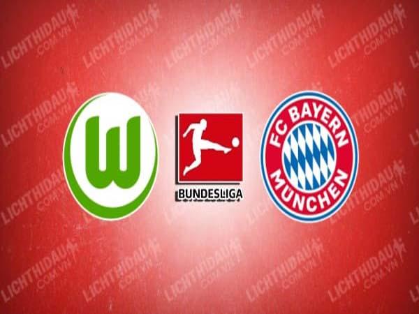 Nhận định Wolfsburg vs Bayern Munich, 20h30 ngày 17/4 : Khách bất lợi