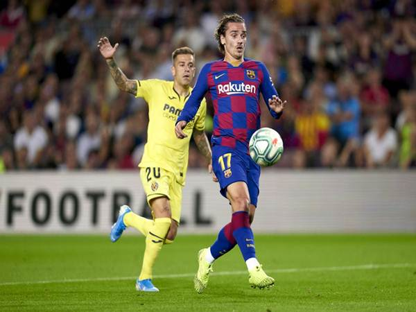 Dự đoán bóng đá Villarreal vs Barcelona (21h15 ngày 25/4)