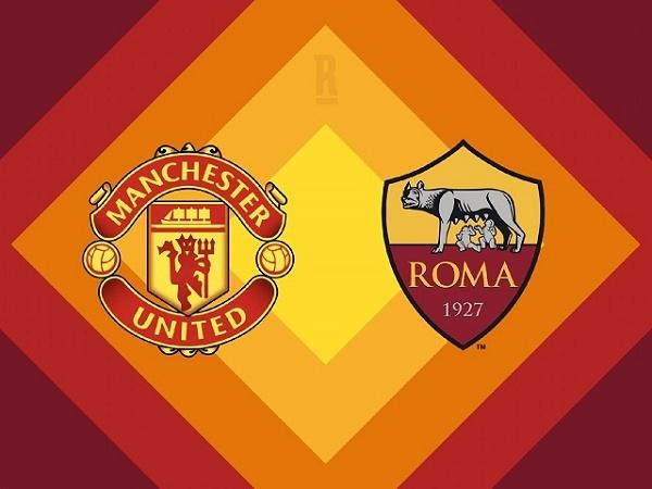 Nhận định kèo MU vs AS Roma – 02h00 30/04, Cúp C2 Châu Âu