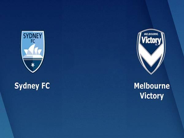 Nhận định Sydney vs Melbourne Victory – 16h35 27/04, VĐQG Úc