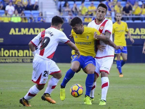 Nhận định Vallecano vs Albacete (0h0 27/4 - Hạng 2 TBN)