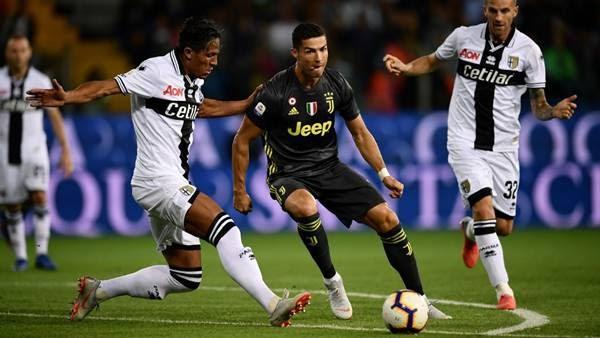 Nhận định trận đấu Juventus vs Parma, 01h45 ngày 22/4