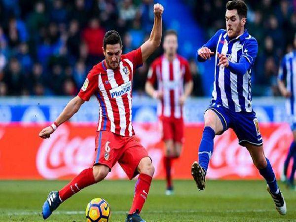 Nhận định bóng đá Atletico vs Huesca, 00h00 ngày 23/4 - La Liga