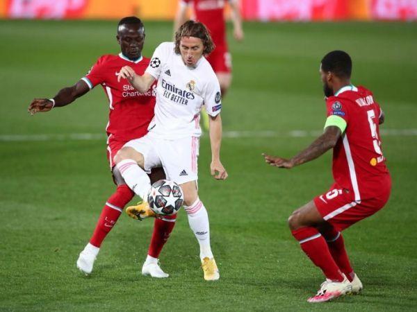 Nhận định tỷ lệ Liverpool vs Real Madrid, 02h00 ngày 15/4 - Cup C1