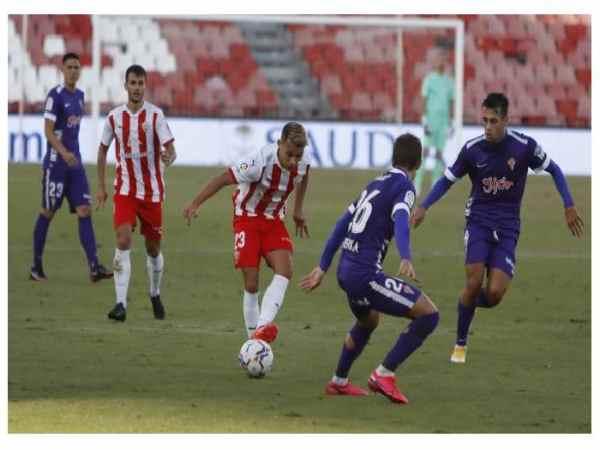 dự đoán tỷ lệ Almería vs Logroñés (1)