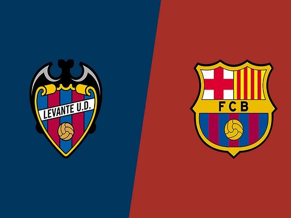 Nhận định kèo Levante vs Barcelona – 03h00 12/05, VĐQG Tây Ban Nha