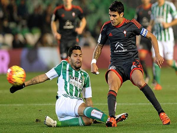 Nhận định tỷ lệ Celta Vigo vs Real Betis (23h00 ngày 22/5)