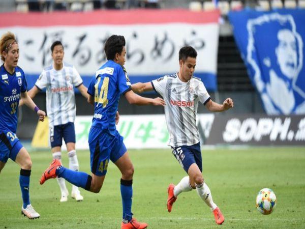 Soi kèo Yokohama vs Fukuoka, 17h00 ngày 26/5 - VĐQG Nhật Bản