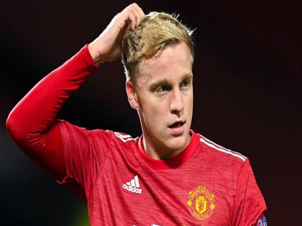 Bóng đá quốc tế chiều 15/6: Arsenal chưa đàm phán với Van de Beek