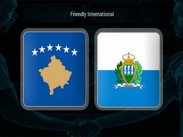 Nhận định Kosovo vs San Marino – 23h00 01/06/2021 – Giao hữu ĐTQG