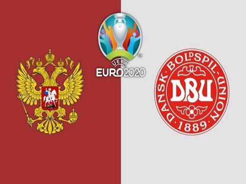 Nhận định Nga vs Đan Mạch – 02h00 22/06/2021, Euro 2021