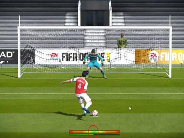 Cách đá penalty trong FO3 cơ bản, chính xác và hiệu quả