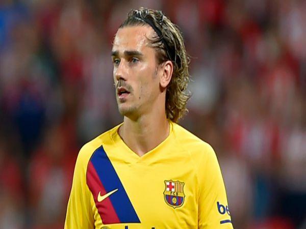Chuyển nhượng sáng 13/7: Griezmann sẵn sàng rời Barca