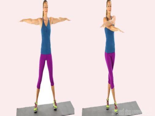 Jumping Jack là gì – Tập Jumping Jack thế nào để giảm cân tốt?