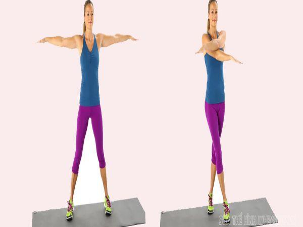Jumping Jack là gì - Tập Jumping Jack thế nào để giảm cân tốt?