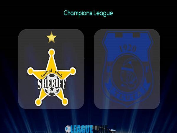 Nhận định Sheriff vs Teuta – 00h00 14/07/2021, Cúp C1 châu Âu