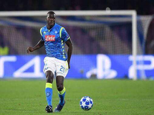 Chuyển nhượng 6/8: Man United đưa ra giá 30 triệu cho sao Napoli