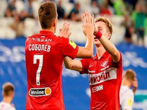 Nhận định, Soi kèo Spartak Moscow vs Benfica, 00h00 ngày 5/8 – Cup C1