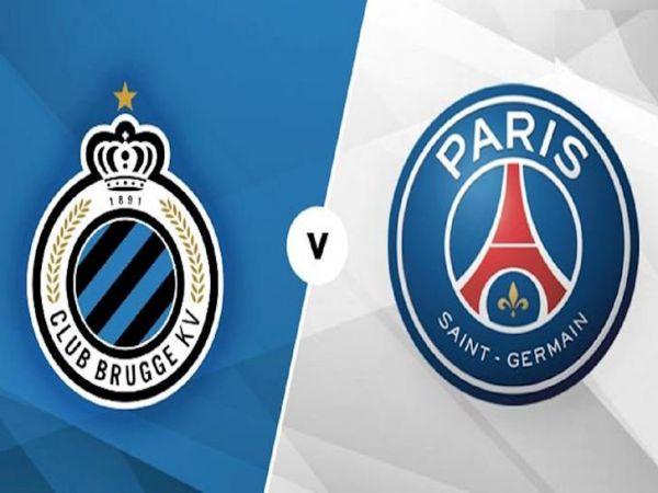 Nhận định, Soi kèo Brugge vs PSG, 02h00 ngày 16/9 - Cup C1 Châu Âu